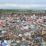 """PNL Arad: """"PSD a stârnit o criză a deșeurilor la Vărădia, gunoiul nu este adunat de un an"""""""