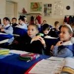 Elevii din învăţământul preuniversitar şi copiii de grădiniţă revin la cursuri