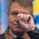 """Furtuna l-a """"marcat"""" și pe președintele Iohannis"""