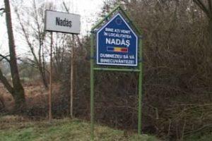 A fost amânată pronunţarea în cauza privind terenurile din satul Nadăş