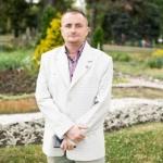 Istoricul arădean Antoniu Martin, un nou an la Academia Militară a Republicii Moldova