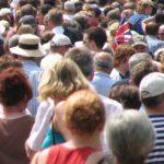 INS: Sporul natural al populaţiei României s-a menţinut negativ, în august