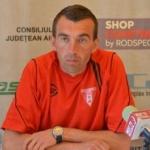 Cristian Todea, noul antrenor al UTA-ei
