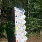 Trasee turistice din Arad, închise de salvamontişti