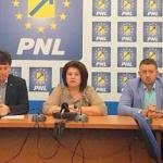 Adriana Băcioi este candidatul PNL la Primăria Bocsig
