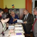 O sută de lucrări despre Marea Unire au intrat în fondul Bibliotecii Județene