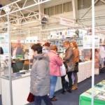 Peste 100 de expozanți la Târgul internațional Ar-Medica, la Expo Arad