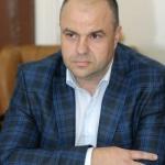 """Adrian Todor: """"Gheorghe Falcă nu este interesat de amplasarea Monumentului Marii Uniri"""""""