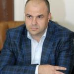 """Adrian Todor: """"Falcă blochează introducerea Cetăţii Aradului în circuitul civil"""""""
