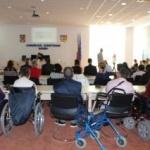 Gala Persoanelor cu Dizabilități, în premieră, la Arad