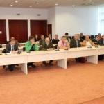Dezbatere la Consiliul Județean: Fenomenul enduro în județul Arad