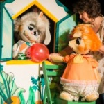 Spectacolele Trupei Marionete, în luna decembrie