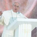 "Papa Francisc atacă fenomenul ""fake news"""