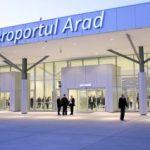 Cursele charter de la Arad spre Antalya ar putea fi reluate în 2018