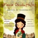 """Festivalul de Povești """"Magia Cuvântului"""", ediția a VI-a. PROGRAM"""