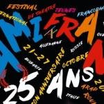 Teatru și francofonie la Arad. Amifran, ediția a XXV-a