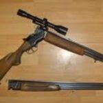 O armă și cartușe deținute ilegal, descoperite la Olari