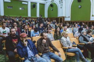 Proiecții de filme de Ziua Națională a României, la Cinematograful Arta