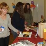 """Proiectul """"Cărțile care m-au format"""" continuă la Biblioteca Județeană"""