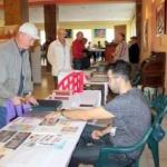 Colecționari din România și Ungaria au expus la Arad
