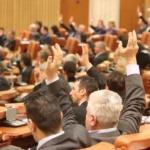 Noile salarii din Camera Deputaților. VEZI cât câștigă Liviu Dragnea