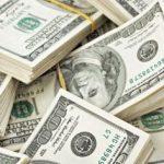 Super-bogaţii lumii cumulează o avere de 6.000 de miliarde de dolari
