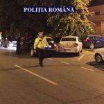 Bilanțul unei acțiuni a polițiștilor în municipiul Arad