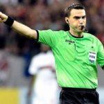 Arădeanul Ovidiu Haţegan va arbitra o semifinală a Cupei Mondiale U17