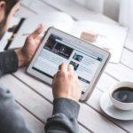 O scurtă analiză a marketingului online în România