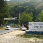 Staţiunea Moneasa şi-a pierdut jumătate dintre turişti, după declararea pandemiei de COVID-19