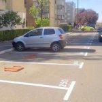 Peste 5.000 de locuri de parcare, amenajate în Arad
