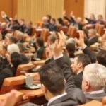 Cât câştigă senatorii şi conducerea Senatului
