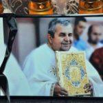 Părintele Ioan Jidoi, protopopul Lipovei, a fost înmormântat