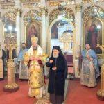 Zile de aniversare în Arhiepiscopia Aradului