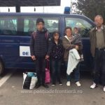Cinci irakieni s-au dat români, la PTF Nădlac