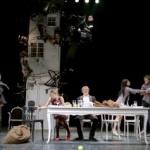Se dă startul celei de a XXIII-a ediții a Festivalului de Teatru Clasic de la Arad
