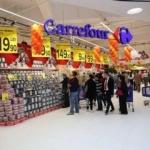 Grupul Carrefour a deschis un nou supermarket în Arad
