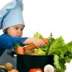 Proiect: Disciplina nutriţie, în învăţământul preşcolar, primar şi gimnazial