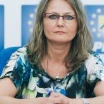 """Corina Crișan: """"Medicii sunt îndreptățiți să protesteze"""""""