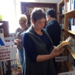 Biblioteca județeană va avea spații dedicate scriitorilor arădeni