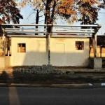 """UPDATE Marius Sulincean: """"Primarul din Curtici cheltuie 11.000 de euro pe o staţie de autobuz"""""""