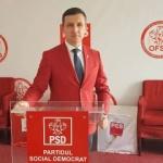 """Beniamin Vărcuş: """"Seria ilegalităţilor lui Gheorghe Falcă îmbracă forme extreme"""""""