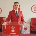 """Beniamin Vărcuş: """"Falcă Gheorghe calcă din nou în picioare principiile democraţiei"""""""