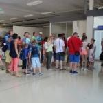 Zboruri de pe Aeroportul Arad. Spre Turcia, în 2018, spre Grecia, în 2019