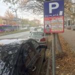 Noul regulament al parcărilor din Arad a fost aprobat. VEZI ce modificări au fost făcute