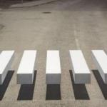 USR Arad propune: Treceri de pietoni 3D în fața școlilor