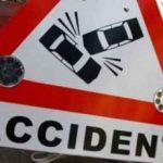Trei accidente, în patru zile, în comuna arădeană Șimand
