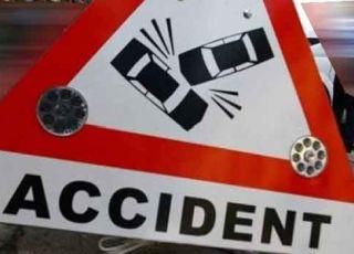 UPDATE Accident la Pecica. Mai multe persoane au fost rănite