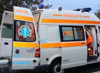 Anchetă. O femeie găsită în șoc septic a murit