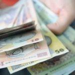 Proiect. Guvernul vrea să mărească salariul minim net cu 100 de lei